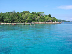 Bidong Island Diving