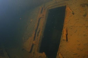 HMS Repulse Wreck Diving